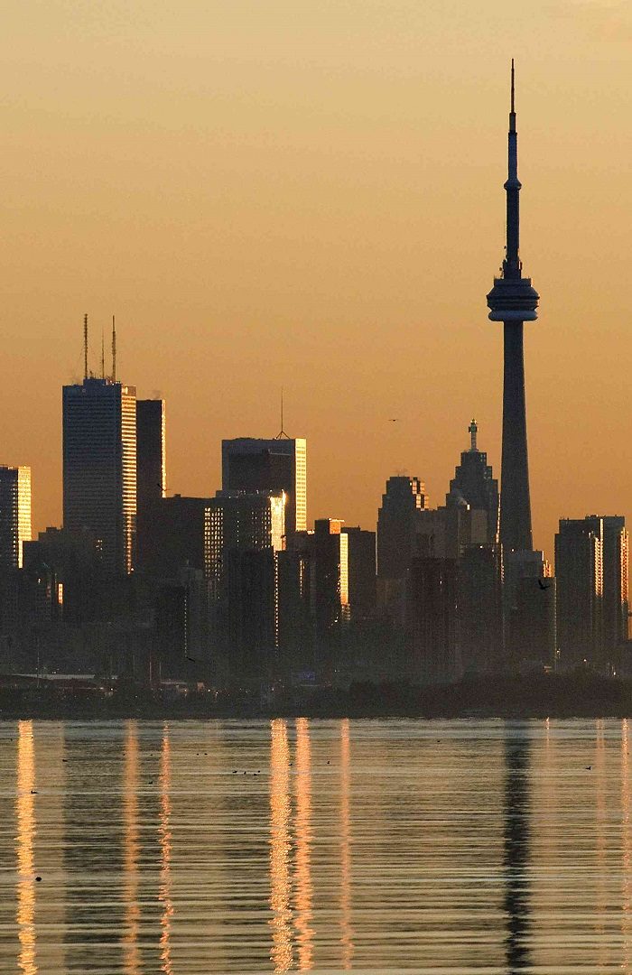 Toronto Side 3