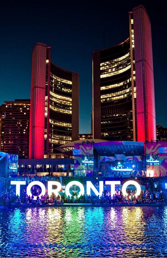 Toronto Side 4