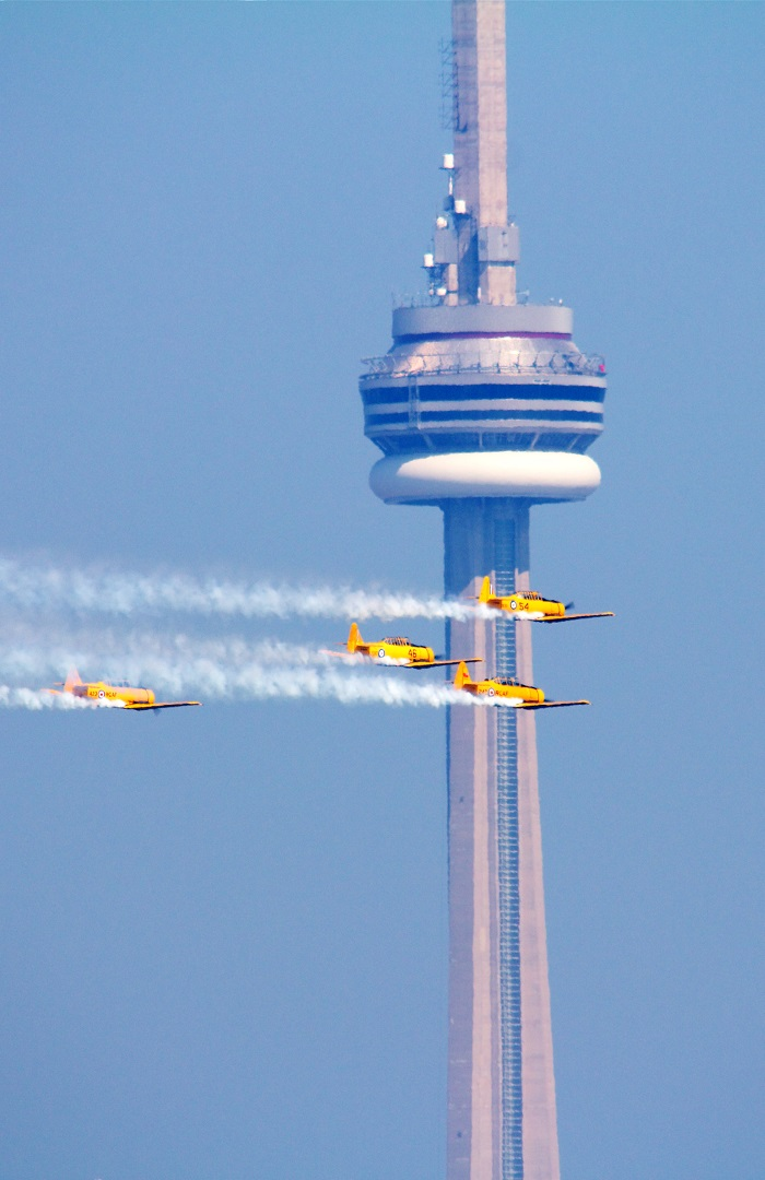 Toronto Side 5