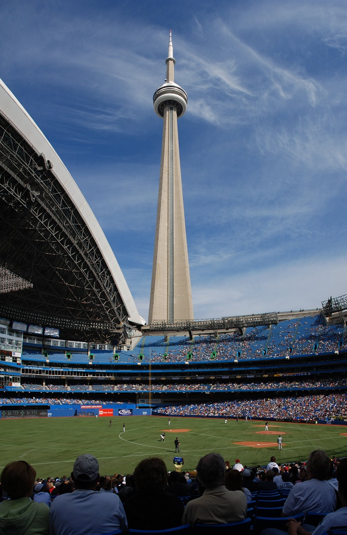Toronto Side 7